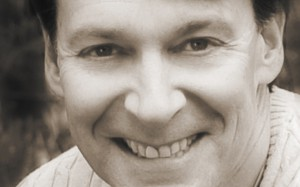 Jeff Harbaugh portrait